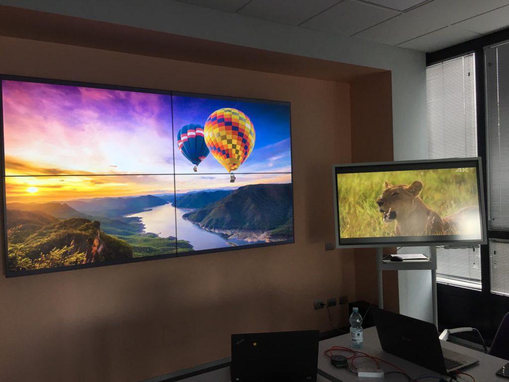 Samsung display - Consulenze Leonardo